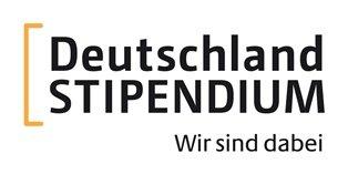 Deutschland Stipendium - Wir sind dabei